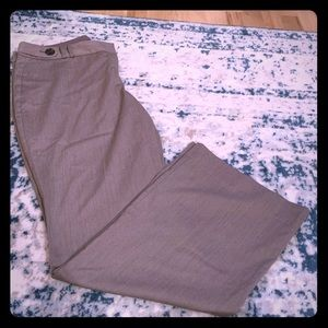 The limited trouser